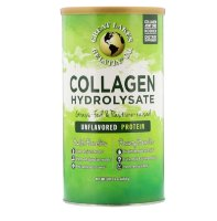 Collagen Hydrolysate, Unflavored, (454 g)
