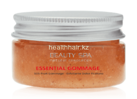 Beauty Spa essential gommage- Пилинг-гоммаж 25 мл
