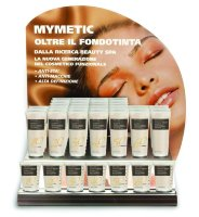 Beauty Spa MYMETIC 10 - тональная основа тон 10,20,30,40,50,60